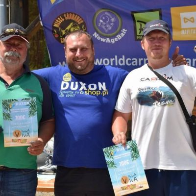 World Carp Tournament 2017