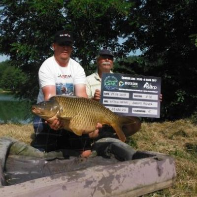 World Carp Tournament - Chorwacja 2017